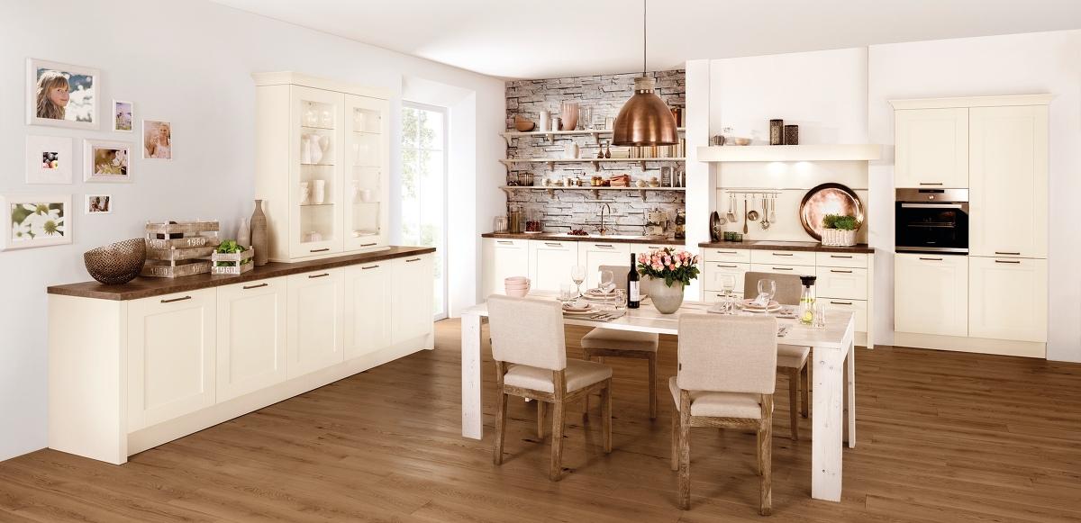 Küchendesign Lenz - Küche in Lörrach